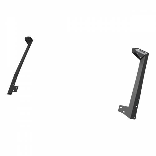 Lighting - Exterior - Light Bar Mounting Kit