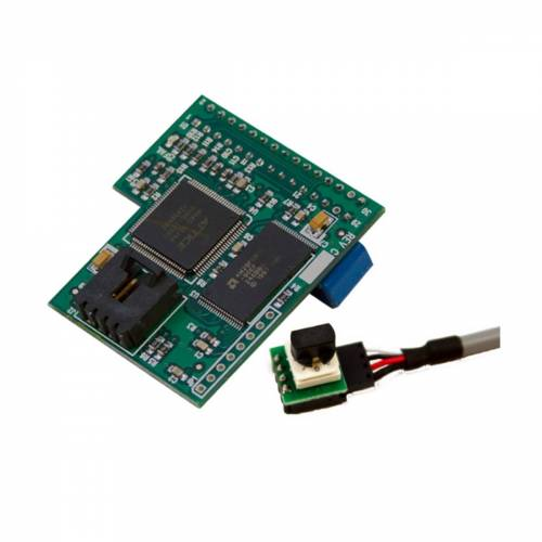 Control Modules - Engine Control Module PROM