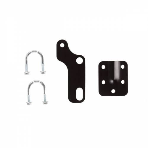 Steering, Gear and Related Components - Steering Damper Bracket