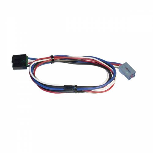 Wire, Cable and Related Components - Trailer Wiring Harness
