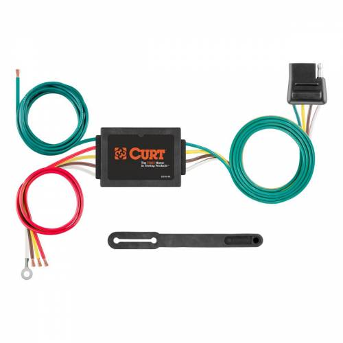 Wire, Cable and Related Components - Trailer Wire Converter