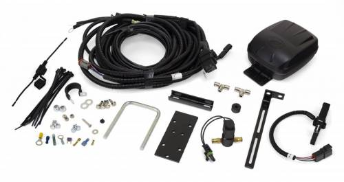Suspension, Springs and Related Components - Air Suspension Compressor Kit