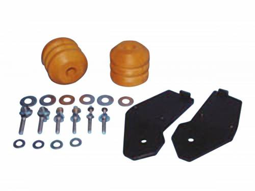 Suspension, Springs and Related Components - Torsion Bar Load Kit