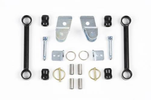 Suspension, Springs and Related Components - Suspension Stabilizer Bar Link Kit