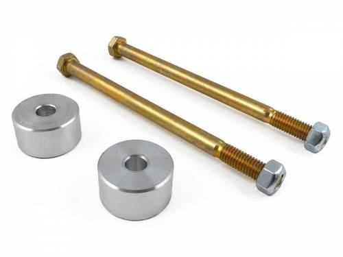 Service Kits - Differential Drop Spacer Kit