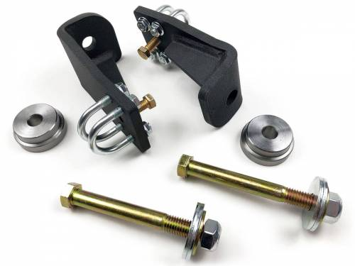 Suspension, Springs and Related Components - Axle Spindle Support Strut