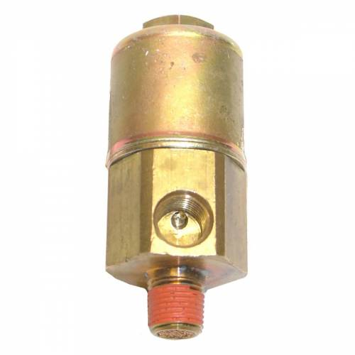 Suspension, Springs and Related Components - Air Suspension Solenoid Valve Unit