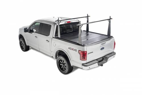 Appearance Products - Tonneau Cover / Truck Bed Rack Kit
