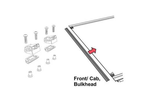 Appearance Products - Tonneau Cover Pull Strap