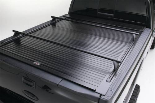 Truck Box - Truck Bed Rack Base Rail