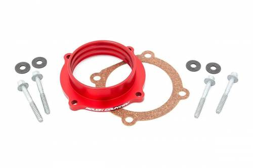 Fuel Injection System and Related Components - Throttle Body Lever Spacer