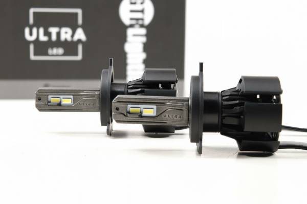 GTR Lighting - H4/9003: GTR Lighting Ultra 2.0
