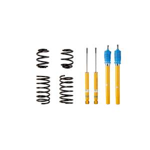 Suspension, Springs and Related Components - Suspension Kit - Bilstein - Bilstein Suspension Kit 46-000118