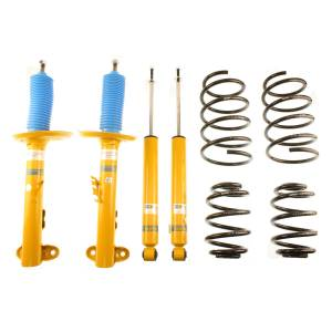 Suspension, Springs and Related Components - Suspension Kit - Bilstein - Bilstein Suspension Kit 46-000736