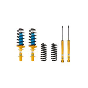 Suspension, Springs and Related Components - Suspension Kit - Bilstein - Bilstein Suspension Kit 46-180162