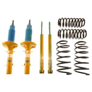 Suspension, Springs and Related Components - Suspension Kit - Bilstein - Bilstein Suspension Kit 46-180339