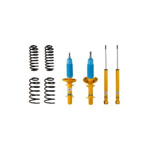 Suspension, Springs and Related Components - Suspension Kit - Bilstein - Bilstein Suspension Kit 46-180346