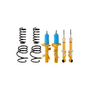 Suspension, Springs and Related Components - Suspension Kit - Bilstein - Bilstein Suspension Kit 46-180452