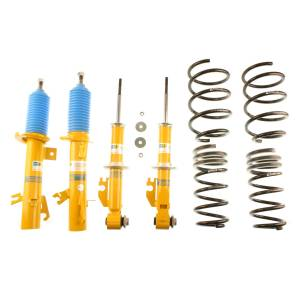 Suspension, Springs and Related Components - Suspension Kit - Bilstein - Bilstein Suspension Kit 46-180469