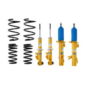 Suspension, Springs and Related Components - Suspension Kit - Bilstein - Bilstein Suspension Kit 46-180476