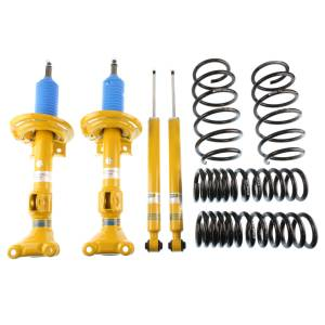 Suspension, Springs and Related Components - Suspension Kit - Bilstein - Bilstein Suspension Kit 46-180759