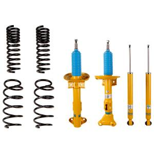 Suspension, Springs and Related Components - Suspension Kit - Bilstein - Bilstein Suspension Kit 46-180766