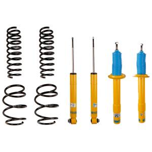 Suspension, Springs and Related Components - Suspension Kit - Bilstein - Bilstein Suspension Kit 46-180841