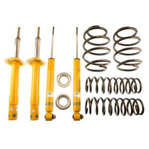 Suspension, Springs and Related Components - Suspension Kit - Bilstein - Bilstein Suspension Kit 46-180858