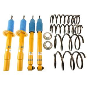Suspension, Springs and Related Components - Suspension Kit - Bilstein - Bilstein Suspension Kit 46-181121