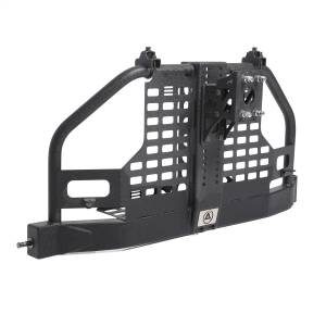 Spare Tire and Wheel - Spare Tire Carrier - Smittybilt - Smittybilt M1 Tire Carrier 614843