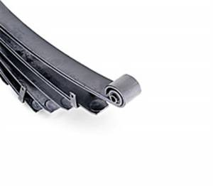 Suspension, Springs and Related Components - Leaf Spring - Fabtech - Fabtech Leaf Spring FTS42000