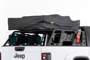 Truck Box - Truck Bed Rack - Addictive Desert Designs - Addictive Desert Designs ADD-Lander Overland Rack C978832000103