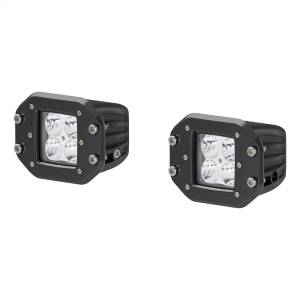ARIES - ARIES 2in. Square Flush-Mount LED Work Lights 1501250