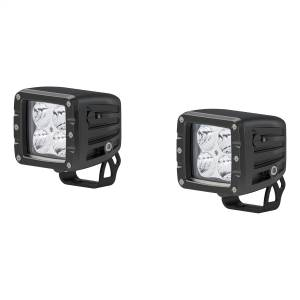 ARIES - ARIES 2in. Square LED Work Lights 1501252