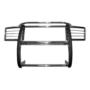 Grille - Brush Guard - ARIES - ARIES Grille Guard 2044-2