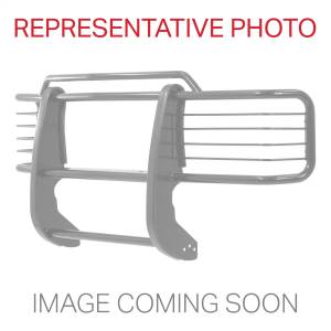 Grille - Brush Guard - ARIES - ARIES Grille Guard 2045-2