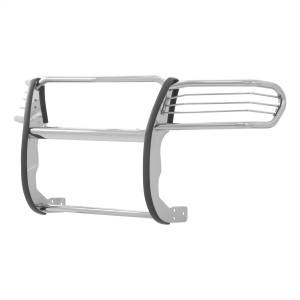 Grille - Brush Guard - ARIES - ARIES Grille Guard 2052-2
