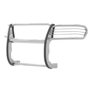 Grille - Brush Guard - ARIES - ARIES Grille Guard 2054-2