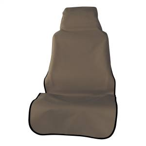Seats - Seat Cover - ARIES - ARIES Seat Defender Bucket Seat Cover 3142-18