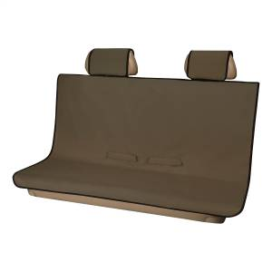 Seats - Seat Cover - ARIES - ARIES Seat Defender Bench Seat Cover 3146-18