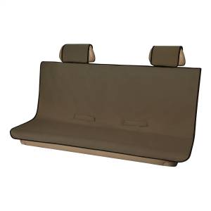 Seats - Seat Cover - ARIES - ARIES Seat Defender XL Bench Seat Cover 3147-18