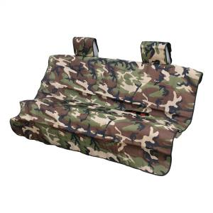 Seats - Seat Cover - ARIES - ARIES Seat Defender XL Bench Seat Cover 3147-20