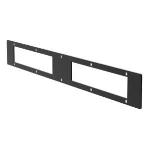 Grille - Grille Screen - ARIES - ARIES PRO SERIES; FACE PLT; (2)10IN; SS PC10OB