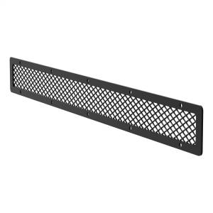 Grille - Grille Screen - ARIES - ARIES PRO SER; FAC PLT; (1)30IN; MSH; BL PC30MB
