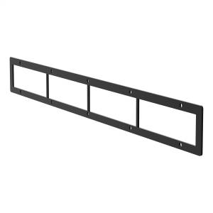 Grille - Grille Screen - ARIES - ARIES PRO SERIES; FACE PLT; (1)30IN; BL PC30OB