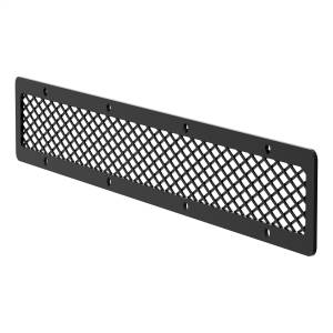 Grille - Grille Screen - ARIES - ARIES PRO SER; FAC PLT; 20IN; MSH; BL PJ20MB