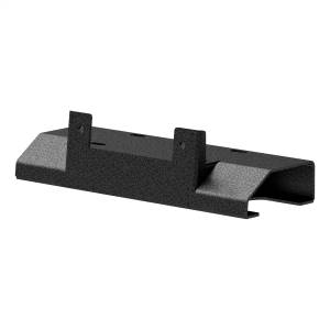 Winch - Winch Mount Plate - ARIES - ARIES Winch Adapter Plate with Fairlead Mount 2072100