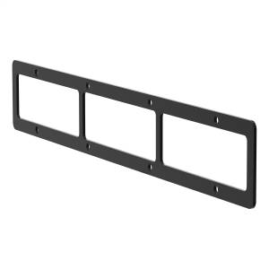 Grille - Grille Guard - ARIES - ARIES Pro Series Grille Guard Cover Plate PJ20OB