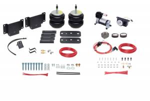 Suspension, Springs and Related Components - Air Suspension Compressor Kit - Firestone Ride-Rite - Firestone Ride-Rite All-In-One Analog Kit 2811