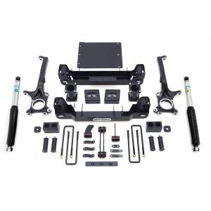 ReadyLift - ReadyLift Big Lift Kit w/Shocks 44-5877